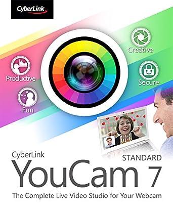 Amazon com: YouCam 7 Standard [Download]: Software