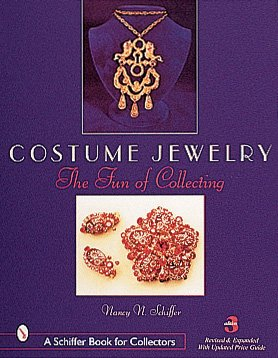 Costume Jewelry: The Fun of Collecting