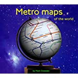 Metro Maps of the World (World Maps)