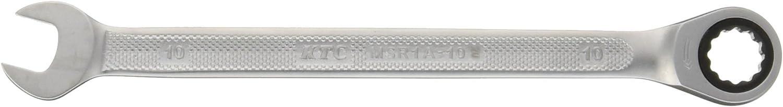 KTC(ケーテーシー) ラチェットコンビネーションレンチ 10mm MSR1A10