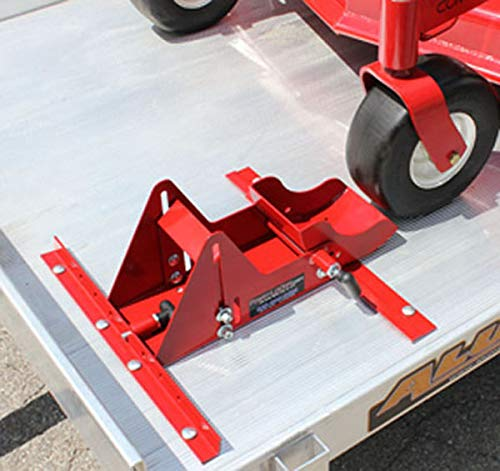 Ballard Inc Power Locker 200 Series - Walk Behind/Small ZTR/Stander by Ballard Inc (Image #5)