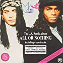 All Or Nothing [Audio CD]....<br>