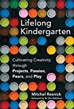 In kindergartens these days, children spend more time with math worksheets and phonics flashcards than building blocks and finger paint. Kindergarten is becoming more like the rest of school. In Lifelong Kindergarten, learning expert Mitchel ...
