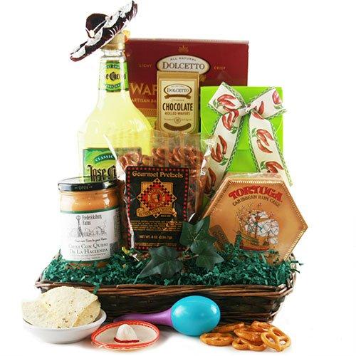 Margarita Mania - Texas Gift Basket