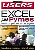 Microsoft Excel para PyMEs, Claudio Sanchez, 9875261653