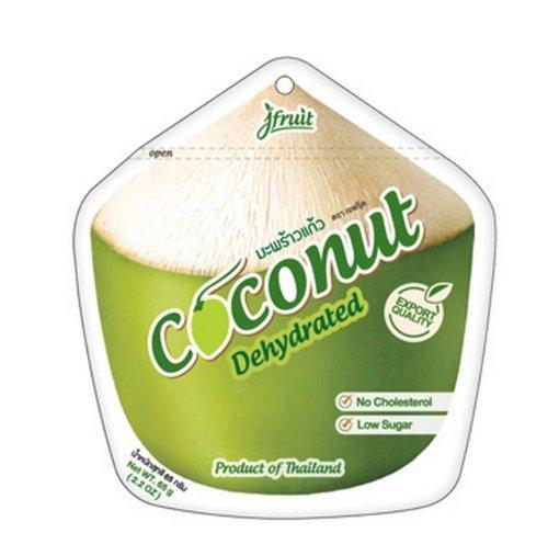 Freeze Durian Jackfruit Cantaloupe Coconut product image