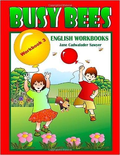 Google bok gratis nedlasting pdfBusy Bees English Workbooks, Workbook 3 1300868139 på norsk PDF by Jane Cadwalader Sawyer