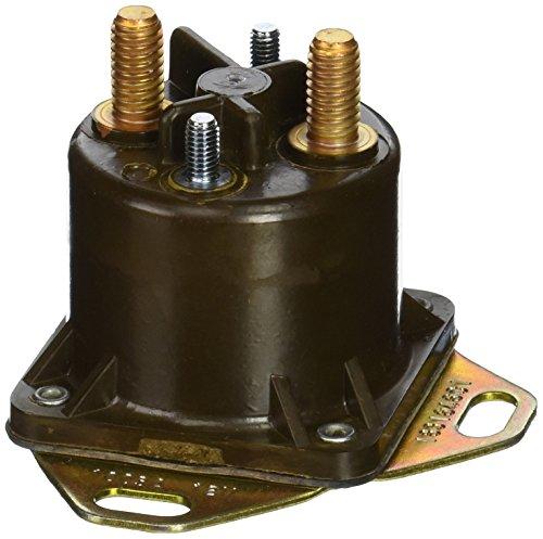 Motorcraft DY861 Glow Plug Switch (Best 7.3 Glow Plug Relay)