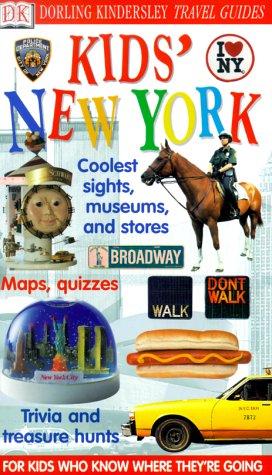 Download Eyewitness Kids' Travel Guides: New York PDF