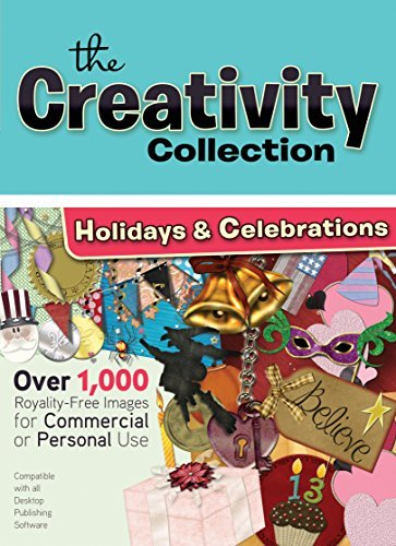 Creativity Collection: Holidays and Celebrations Royalty-Free Clipart PC (Computer Clip Art)