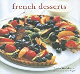 img - for French Desserts book / textbook / text book