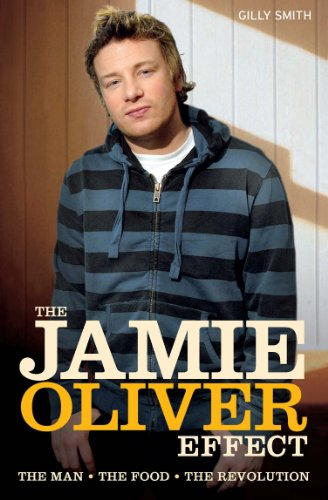 The Jamie Oliver Effect - Peoples Oliver Celebrities