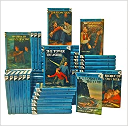 Image result for hardy boys series