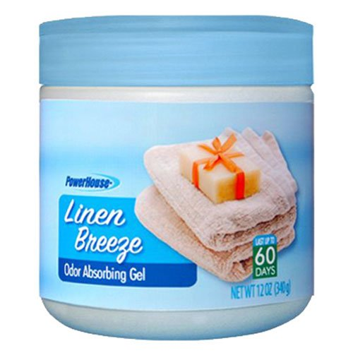 personal care Products 92566-3 12OZ Lin Odor Abs Gel
