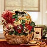 Snack Attack Gift Basket -Medium