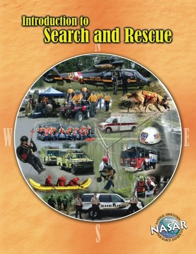Introduction To Search And Rescue