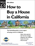 How to Buy a House in California, Ralph E. Warner and Ira Serkes, 0873378105