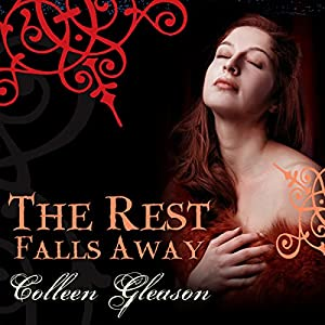 The Rest Falls Away Audiobook