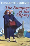 The Summer of the Osprey, Elisabeth Ogilvie, 0892724986