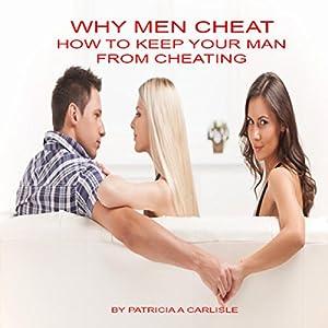 Why Men Cheat Audiobook