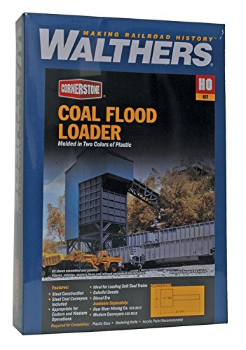 rnerstone Series174 Coal Flood Loader 4 x 6 x 11