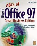 ABCs of Microsoft Office 97, Guy Hart-Davis, 0782121780