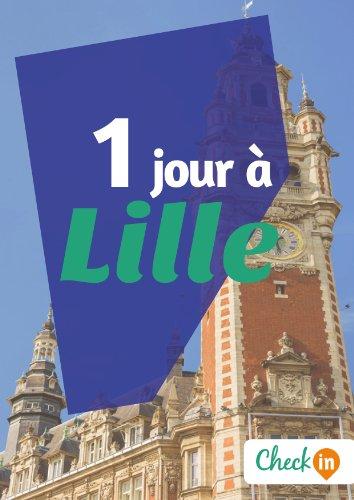 guide touristique lille