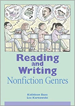 Book Reading and Writing: Nonfiction Genres