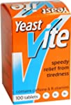 Yeast-Vite 100 Tablets