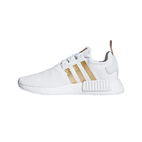 lowest discount top design cozy fresh adidas Originals Women's NMD_R1 Trainers US8 White