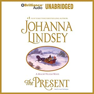 The Present Audiobook
