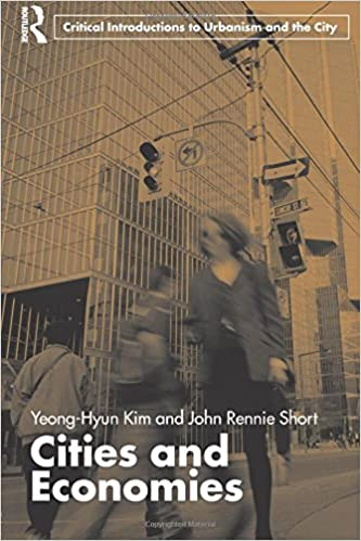 Cities & Nature (Routledge Critical Introductions to Urbanism and the City)