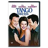 Tango Entre Tres (Three to Tango) [*Ntsc/ Region 1 & 4 Import-latin America]