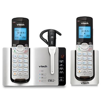 VTech DS6071 Accessory Handset for VTech DS6671