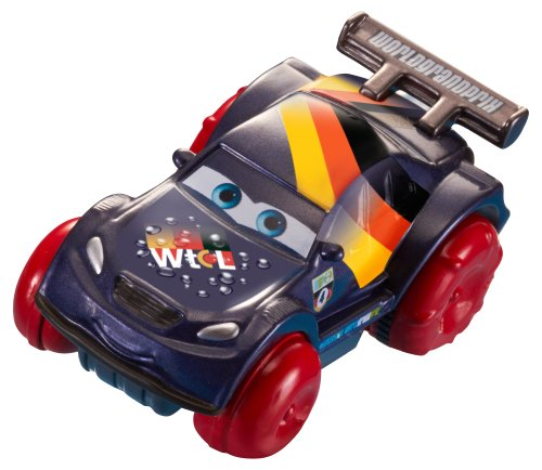 Disney/Pixar Cars, Hydro Wheels, Max Schnell Bath (Disney Cars Bath)