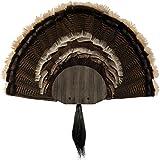 Walnut Hollow Country Rustic Metal Turkey Mounting Kit, Grey