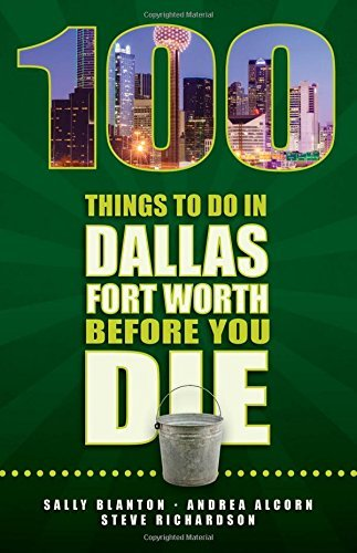 29 Fun and Frugal Things to Do in Dallas, Texas | PT Money