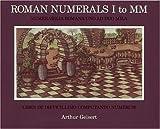 Roman Numerals I to MM, Arthur Geisert, 0395745195