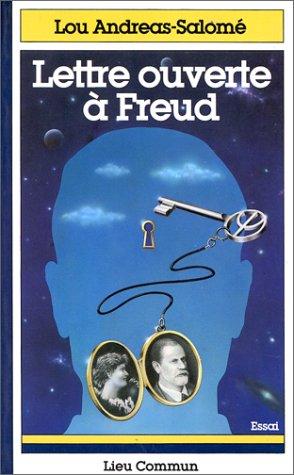 telecharger lettre Télécharger) Lettre ouverte à Freud pdf de Lou Andreas Salomé  telecharger lettre