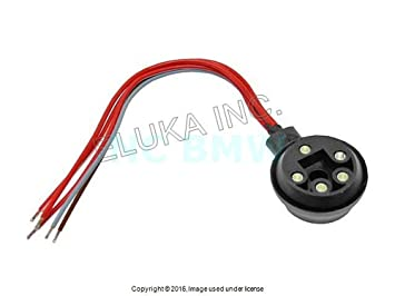 wire harness plug porsche 911 wiring diagram post Bus Wire Harness amazon com porsche 911 964 relay plug connector with harness 5 pin mclaren wire harness image