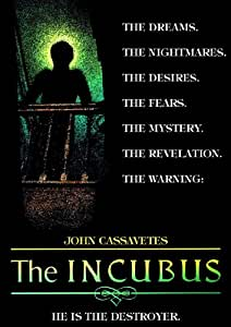 The Incubus (Katarina's Nightmare Theater) (1982)