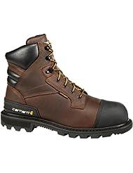Carhartt Mens 6 CSA Safety Toe Boots
