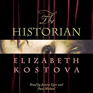 The Historian Audiobook