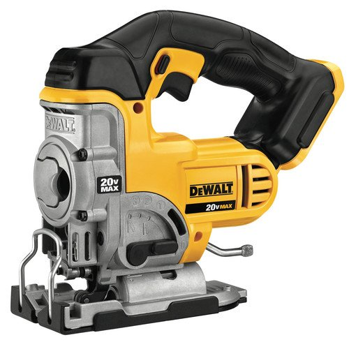 Factory-Reconditioned Dewalt DCS331BR 20V MAX Cordless Lithium-Ion Jigsaw (Bare Tool)