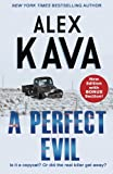 img - for A Perfect Evil: A Maggie O'Dell Novel (Book 1) book / textbook / text book