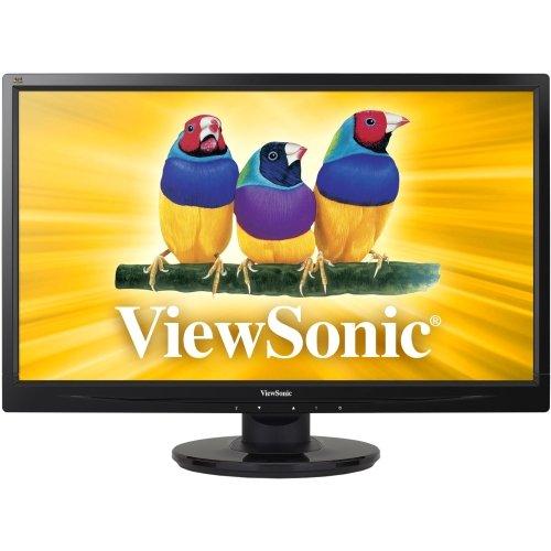 "Viewsonic Corporation - Viewsonic Va2246m-Led 22"" Led Lcd"