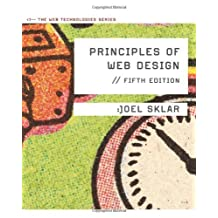 Principles of Web Design: The Web Technologies Series (HTML) by Joel Sklar (2011-02-09)