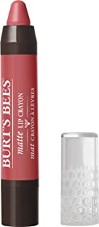 product image for Burt's Bees 100% Natural Origin Moisturizing Matte Lip Crayon, Niagara Overlook - 1 Crayon