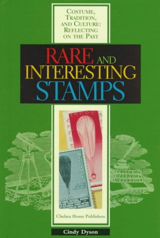 [Rare and Interesting Stamps (Costume, Tradition and Culture: Reflecting on the Past)] (Postage Stamp Costume)