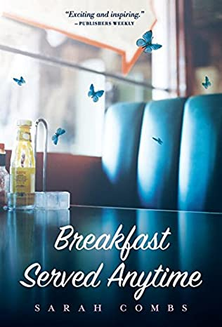 book cover of Breakfast Served Anytime